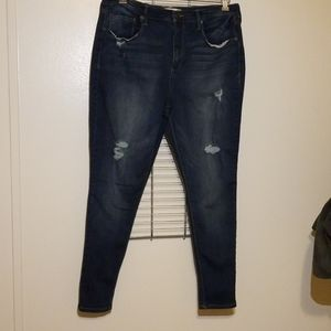 Mudd FXL Stretch Jean (Junios 17)